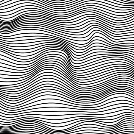 Black And White Wavy Background Free Download Oasis Dl Co