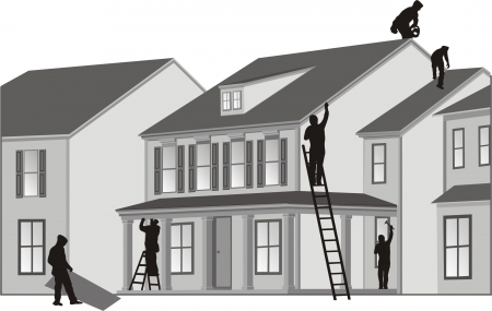 roofing: REMODELING