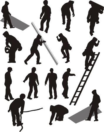 building: MEN FINISH