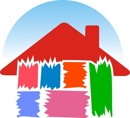 house painter: painting and decoration of home interior and exterior