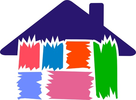 desing: DESING AND PAINTING HOUSE