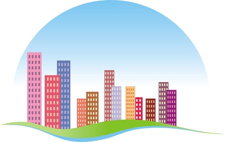 urbanized: URBANIZED LANDSCAPE