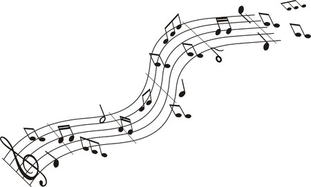 WALZ MUSIC NOTES