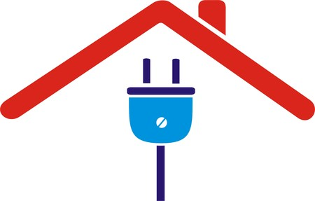 electrical outlet: ELECTRICITY AND HOME
