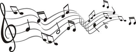 fanfare: DEPARTURE IN MUSIC