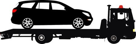 solucion de problemas: Camión Hooting
