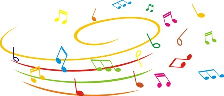 orchestration: MUSICAL SWIRL