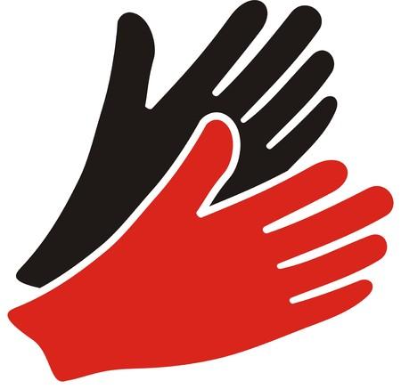 annular: HANDS