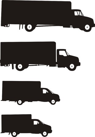 haulage: TRUCKS AND MORE