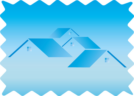 housebuilding: STAMP IN VILLA