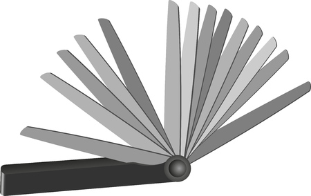 THICKNESS CONTROL TOOL
