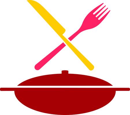GOOD FOOD Illustration