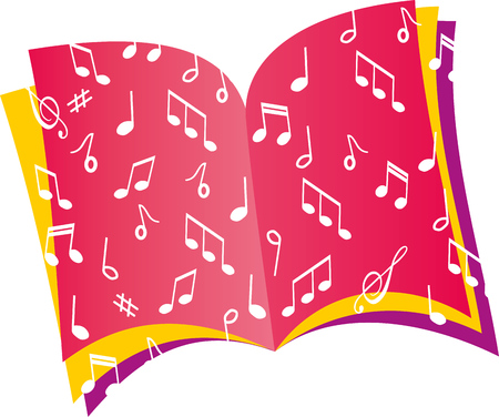 MUSICAL ACCOMPANIMENT MUSIC BOOKLET