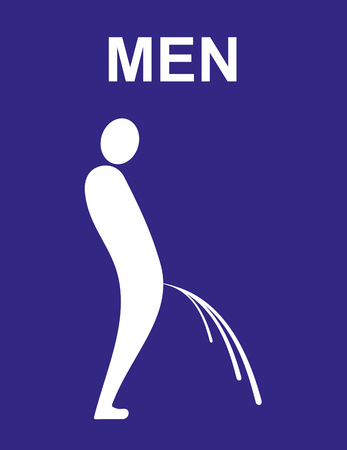 WC FOR MALE STAFF