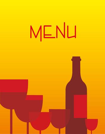 INVITATION TO DRINK SERVICE AND PRESENTATION