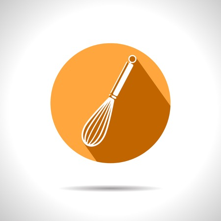 corolla: orange corolla icon.