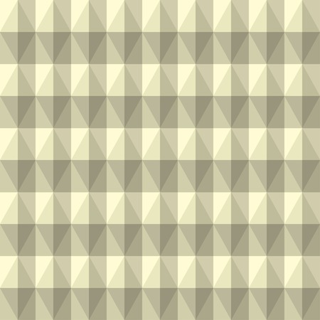 repeated: Vector color rhombus seamless pattern