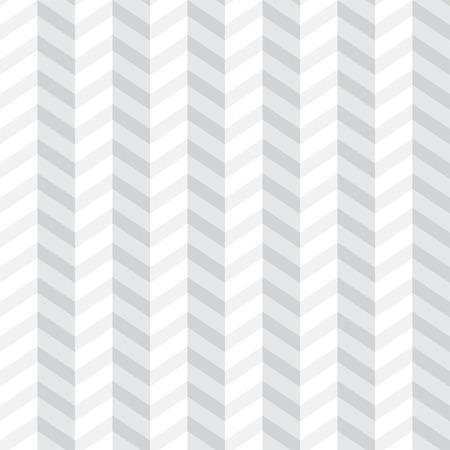 シームレスなジグザグ パターン ベクトル
