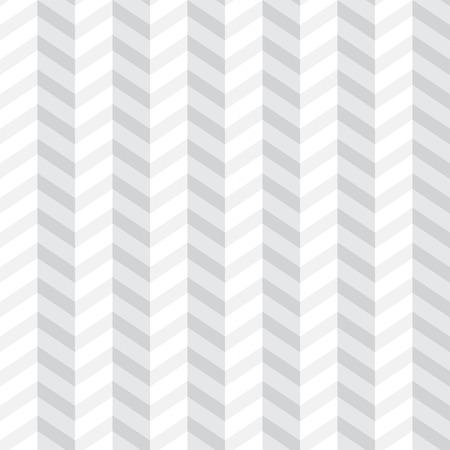 illustration line art: Vector zigzag seamless pattern Illustration