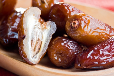 dates fruits photo