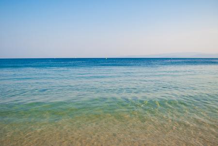 sithonia: Sithonia peninsula, Halkidiki, Greece Stock Photo
