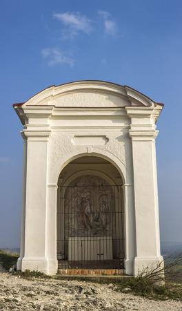 Chapel, Mikulov - Czech Republic photo