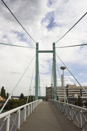 Bridge in Znojmo - Czech Republic