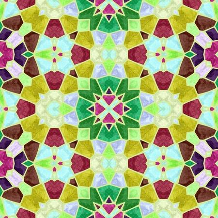 texture: Kaleidoscope texture