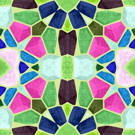 kaleidoscope: Kaleidoscope texture