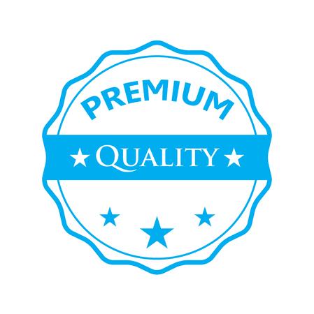 icona: Blue Badge - qualità Premium