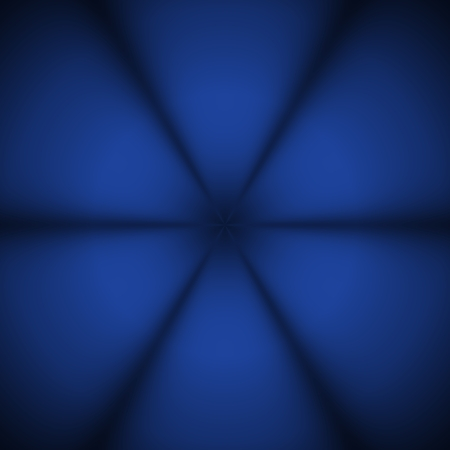 flux: Abstract blue background Stock Photo