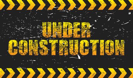 website under construction: Website under construction. Web under construction.