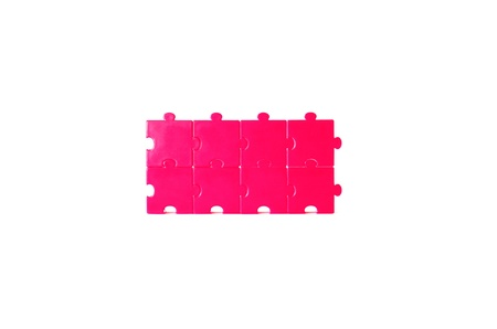 Pink Puzzles