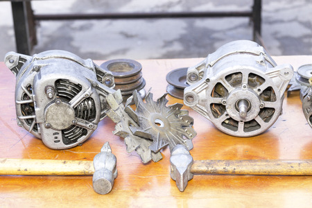 engine parts: engine parts and gear