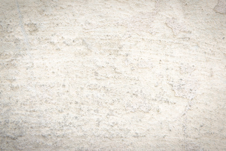 coarse cement surface