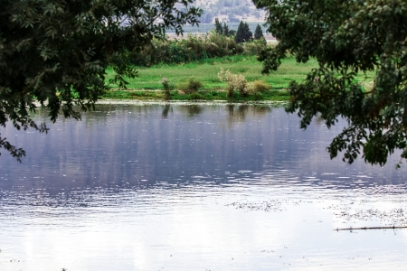 river  landscape photo