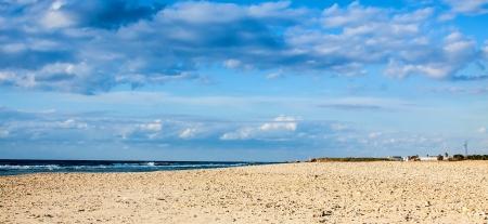 sandy beach background Stock Photo - 19663864