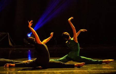 concert of the School of Ballet photo