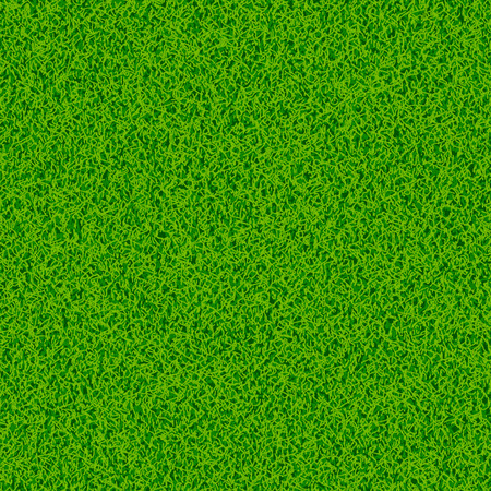 green background: Green grass vector background Illustration
