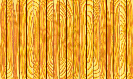 planks: Wood textured planks background Illustration