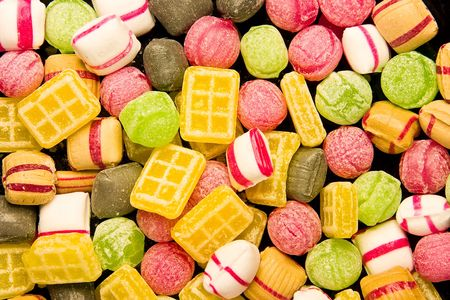 confectionary: dutch candy