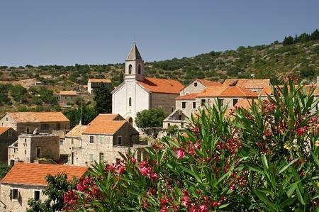 decrepitude: Village of Velo Grablje