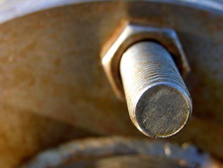 landfills: nut and bolt