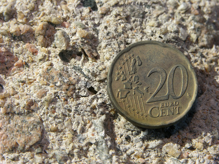 cents: twenty cents