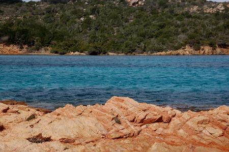 sea ??and rocks Stock fotó