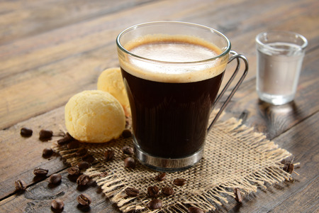 Cup of coffee Stock Photo - 26093728