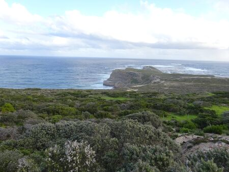 Buena Esperanza Cape 版權商用圖片 - 128725351