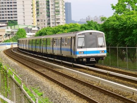 rapid: Taiwan mass rapid transit