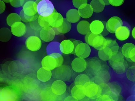 glimmer: Abstract background or texture