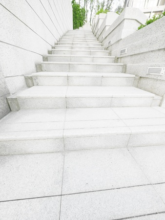 up stair: Stair in the park